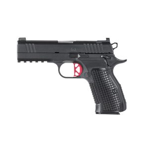 DWX Compact 9mm
