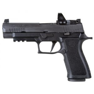 Sig P320 RXP Xfull-Size 9mm